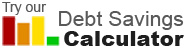Debt Savings Calculator